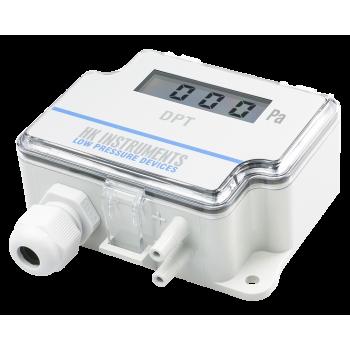 Преобразователь давления DPT-2W-2500-R8-D