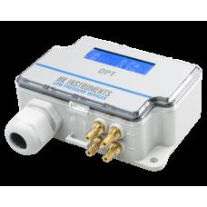 Преобразователь давления DPT-DUAL-MOD-AHU-D (с дисплеем)