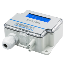 Преобразователь давления DPT-FLOW-2000-AZ-D (с дисплеем)