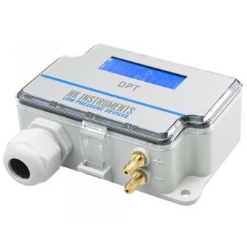 Преобразователь давления DPT-IO-MOD-2500-D