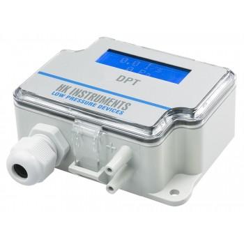 Преобразователь давления DPT-MOD-2500-D