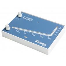 Жидкостный манометр избыточного давления MM100