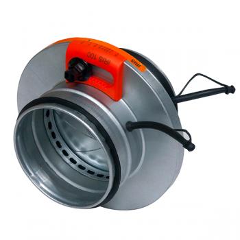 Ирисовый клапан IRIS 160