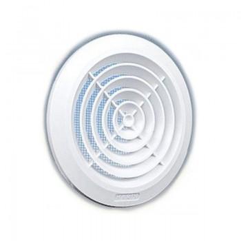 Диффузор вытяжной круглый VP 100 (пластик)