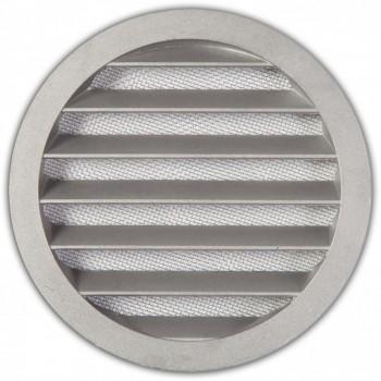 Наружная алюминиевая решетка ALAV 100