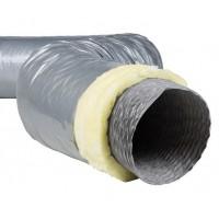 Воздуховоды ISOAFS PVC.M