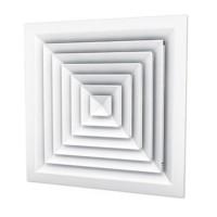 Диффузоры квадратные