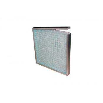 Фильтр ячейковый ФяПPS 550х550х48 G4(EU4)