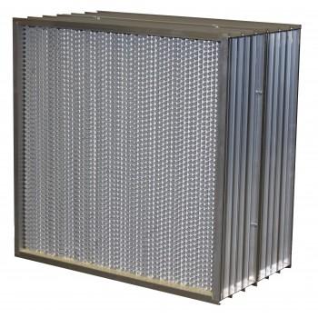Фильтр тонкой очистки воздуха ФТОВ 305х305х150