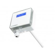 Трансмиттер углекислого газа CDT2000-DC-DUCT (с двухканальным сенсором)