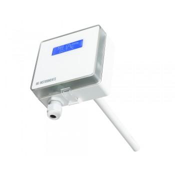Датчик углекислого газа CDT-MOD-2000 Duct-D