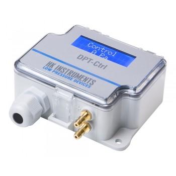 Контроллер давления DPT-CTRL-2500-D