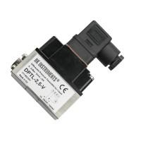 Трансмиттер диференциального давления DPTL