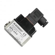 Трансмиттер дифференциального давления для жидкостей DPTL6/A (с выходом mA)