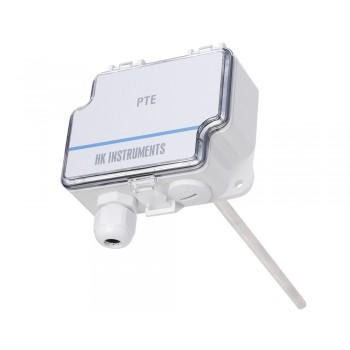 Пассивный датчик температуры PTE-Duct-NTC10k (с сенсором)