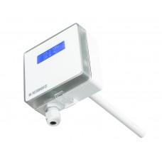 Трансмиттер влажности воздуха RHT DUCT