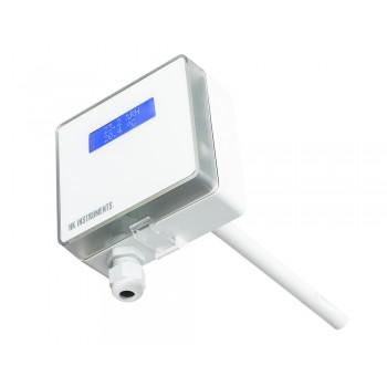 Датчик влажности воздуха RHT-MOD Duct-D