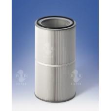 Картриджный фильтр 327/216-1000 P17
