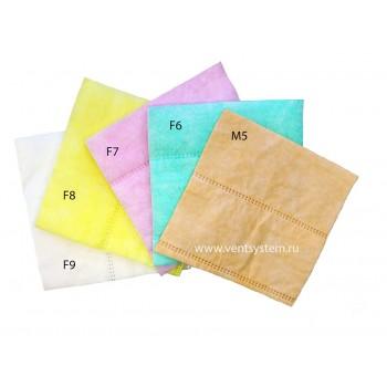 Фильтрующий материал тонкой очистки ФМ-5 M5(EU5)