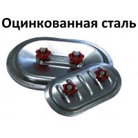 Лючки - ГЕРМАНИЯ (Цинк)