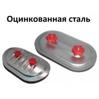 Лючки - КИТАЙ (Цинк)