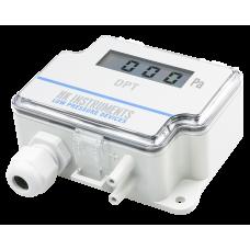Преобразователь давления DPT-2W-2500-R8-D (с дисплеем)