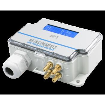 Преобразователь давления DPT-DUAL-MOD-2500-D