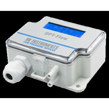 Преобразователь давления DPT-FLOW-1000-D (с дисплеем)