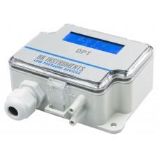 Преобразователь давления DPT-MOD-7000-AZ-D (с авто-обнулением и дисплеем)