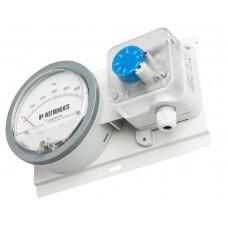 Система сигнализации фильтра (Стрелочная) DPG500/PS500