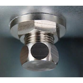 Сливной дренаж для круглых воздуховодов (ST-K ¾)