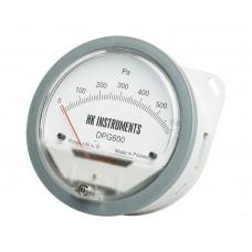 Стрелочный манометр избыточного давления DPG600