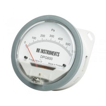 Датчик давления (Стрелочный) DPG500